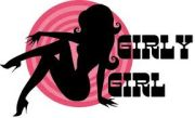 logo girly