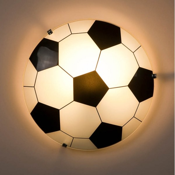 plafonnier-ballon-foot-pallone